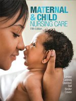 MATERNAL & CHILD NURSING CARE (W/OUT ACCESS )