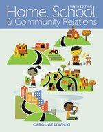 HOME, SCHOOL & COMMUNITY RELATIONS (P)