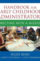 HANDBOOK FOR EARLY CHILDHOOD ADMINISTRATORS (P)