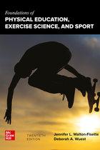 Foundations of PE, EX Sci & Sport