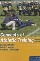 CONCEPTS OF ATHLETIC TRAINING (W/ACCESS CODE)
