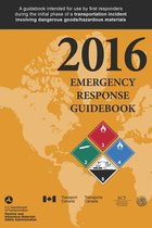 2018 Emergency Response Guidebook (ERG)